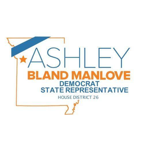 Ashley Bland Manlove Logo