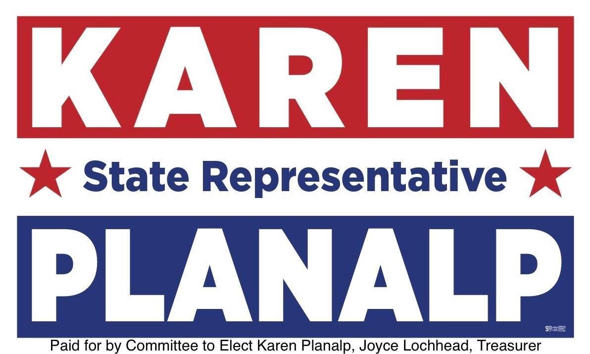 Karen Planalp Logo