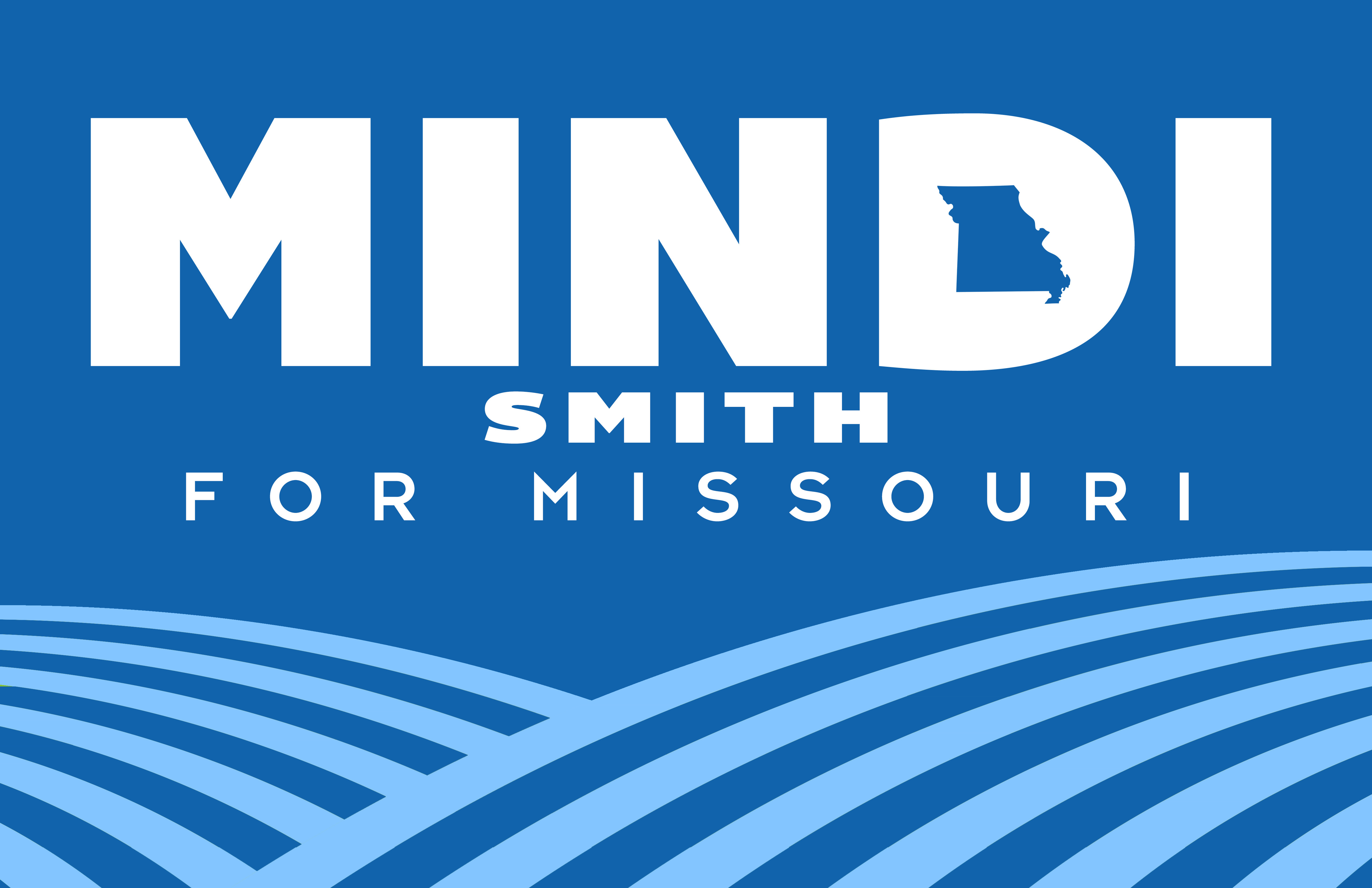 Mindi Smith Logo