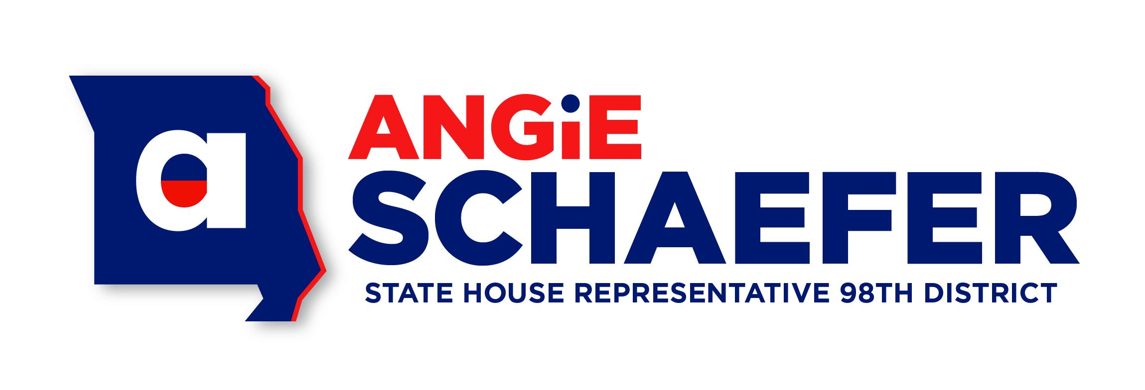 Angie Schaefer Logo