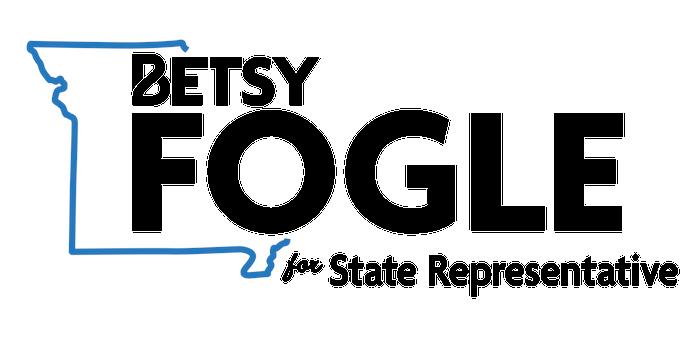 Betsy Fogle Logo