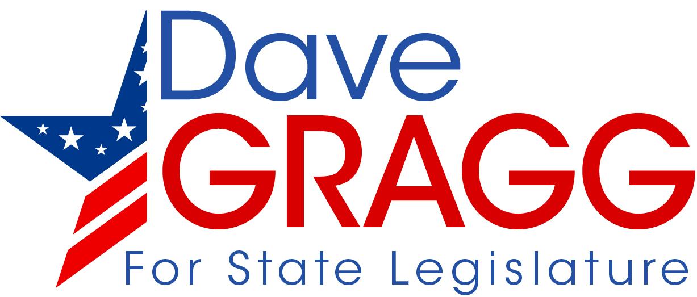 Dave Gragg Logo
