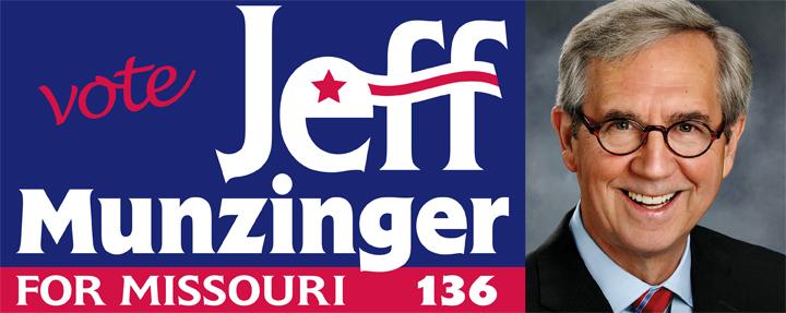 Jeff Munzinger Logo