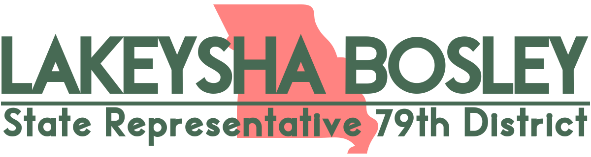 LaKeySha Bosley Logo