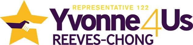 Yvonne Reeves-Chong Logo