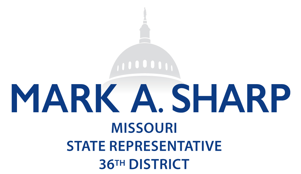 Mark Sharp Logo