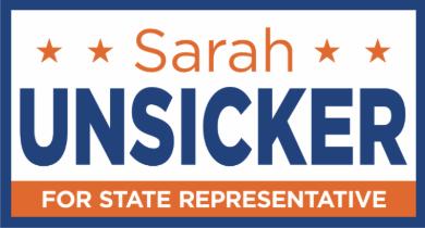 Sarah Unsicker Logo