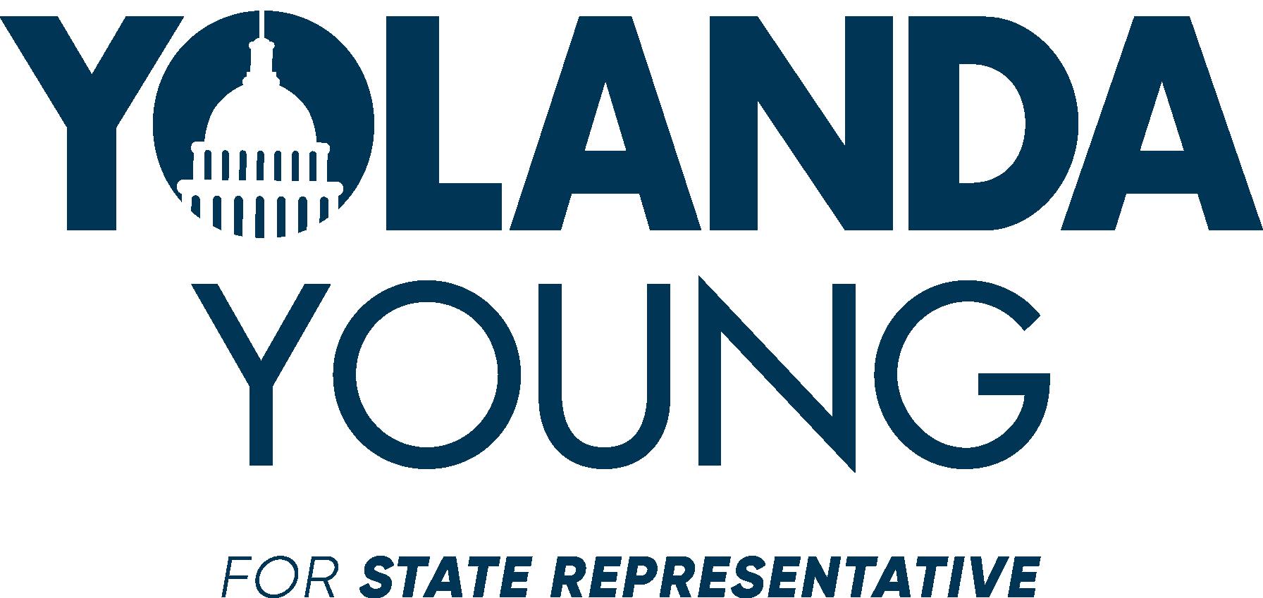 Yolanda Young Logo