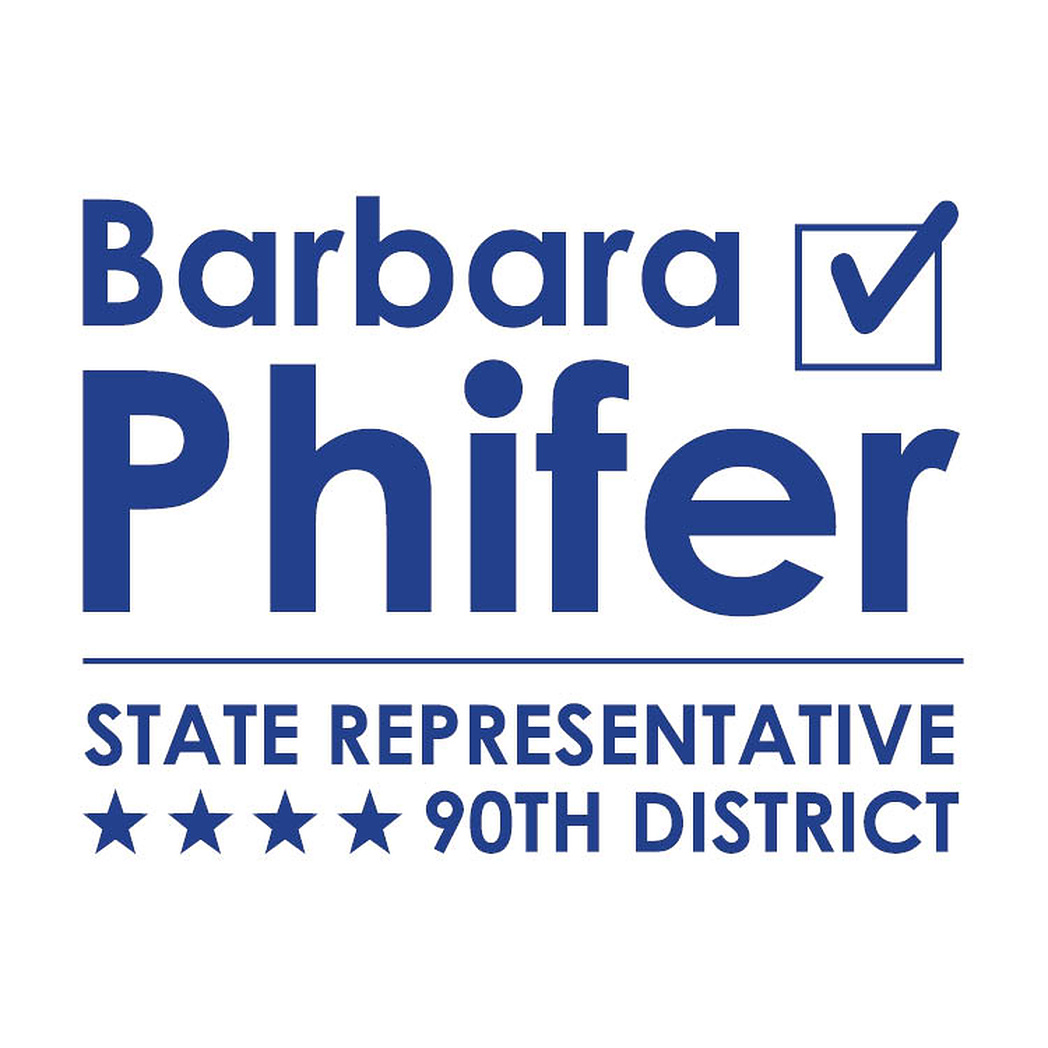 Barbara Phifer Logo