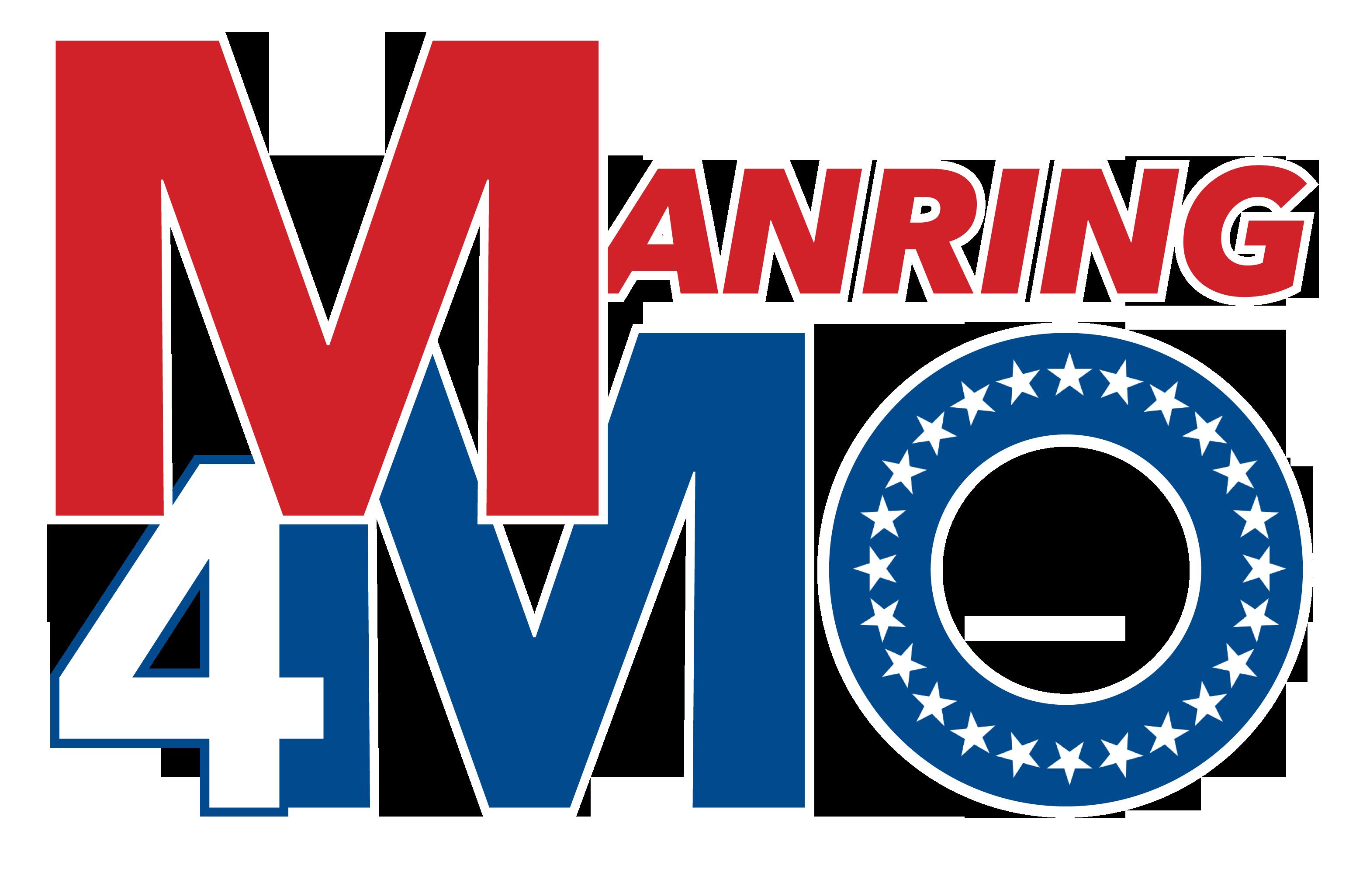 Marvin Manring Logo